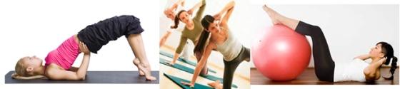 dos-mujeres-estan-haciendo-ejercicios-de-pilates-con-pelota-y-en-el-suelo-y-un-grupo-otros-ejercicios